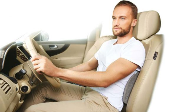 DRIVE / LUMBAR PILLOW